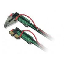 Caliper Electrodes