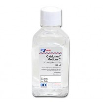 BTXpress Cytofusion Medium C, 500 ml volume