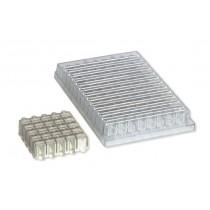 High Throughput Electroporation Plates