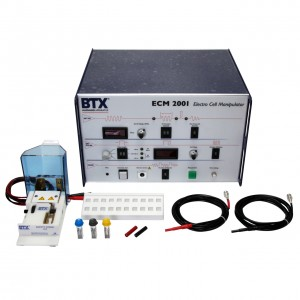 ECM 2001 Electroporation System