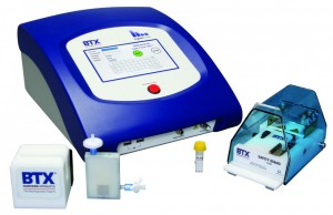 AgilePulse MAX Waveform Electroporation System