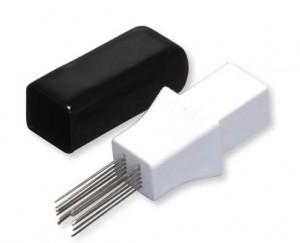 Needle Array Electrodes for AgilePulse In Vivo
